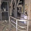 Herradura ATM Blown Up