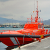 Windsurfer Rescued off Motril