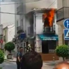Two Nerja Fires
