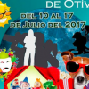 Weekend Activities in Otivar