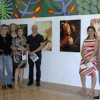 Art in the Alpujarra