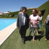 Lobres Swimming Pool Reopens
