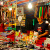 Night Market Moved to Beach