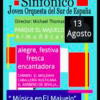 Classical Music in the Majuelo
