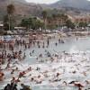 La Herradura Swimming Competition