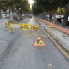 Almuñécar Road Closed