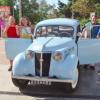 Vintage Car Meet