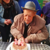 Miguel Turns 104