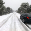 Snow Chains Needed