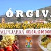 Grub up in the Alpujarra!