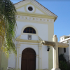 Illegal Work on Motril Church