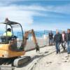 Salobreña Infrastructure Work