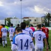 CD Almuñécar Lose 3-1 to Puntalon