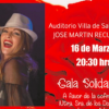 Flamenco & Much More in Salobreña
