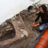 Roman Remains Uncovered