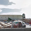 Body Found in Recycling Plant