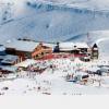 Skiing Season Extended