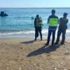 Submerged Body Recovered