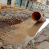 Town Hall on Sewage Spill