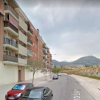Apartment Block Fire in Motril