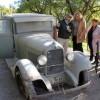 Motril Restores Vintage Car