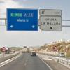 Granada Autovía Roadworks