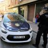 Police Save Motril Man