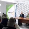 Vox Almuñécar Hits Back