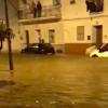 Lake Viñuela Flooding