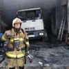 Motril Warehouse Blaze