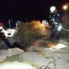 Stranded Angler Rescued