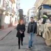 Tarmacking Galore in Salobreña
