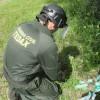 Grenade Discovered on Lújar