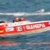 Speed-Boat Racing in Almuñécar