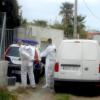 Body Found in Motril Cortijo