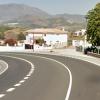 Biker Accident in La Caleta