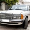 Mercedes Visit Almuñécar/Herradura