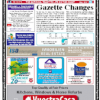 New-Style Gazette at Printer