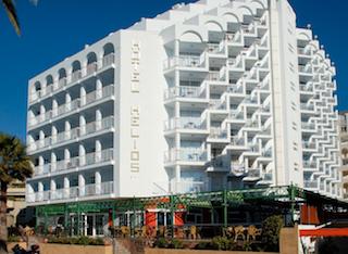 BZDIR Hotel Helios
