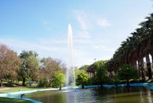 MOT Park Americas