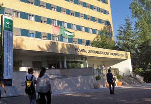 AND Hospital Granada OnL