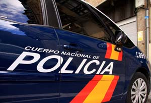 Motril to Lose Extra Police