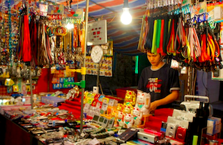 SAL Night Market