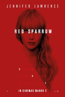ALM Red Sparrow