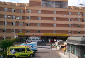 SPN Hospital Clinico Salamanca