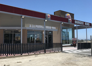 Motril's New Businesses Open