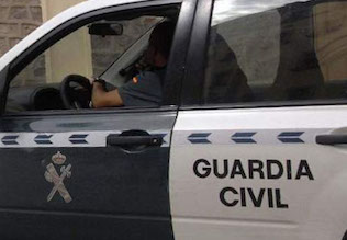 GRA Guardia Civil generic 02
