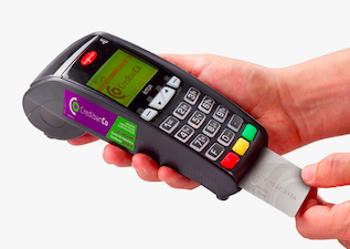 SPN Point of Sale Terminal