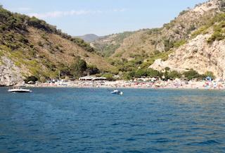 LHR Playa Cantarriján