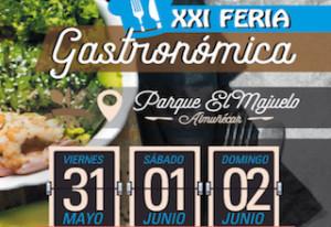 Almuñécar Gastro Fair 2019
